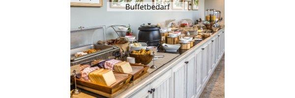 Buffetbedarf
