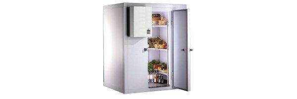 Tief- & Kühlzellen