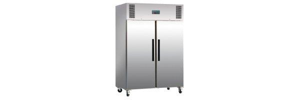 Tiefkühlschränke &- truhe