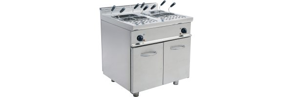 Nudelmaschine- & kocher