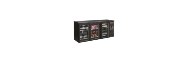 Bar Cooler & Bar Display