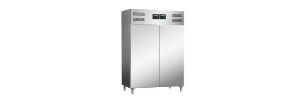 Kühlschrank ohne Glastür
