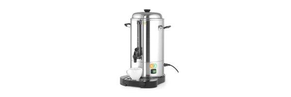Kaffee-Perkolator