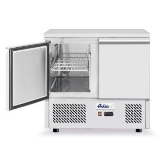 Kühltisch, zweitürig Kitchen Line 300L