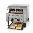 Durchlauf Toaster doppelt
