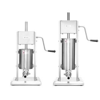 Wurstfüllmaschine Profi Line 7 Liter