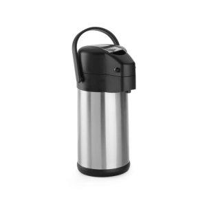 Isolier-Pumpkanne 3 L