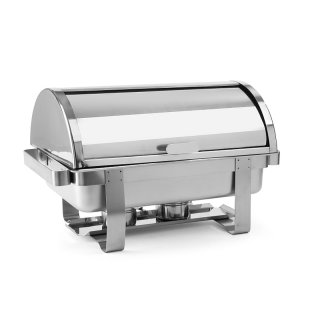 Rolltop-Chafing Dish    GN 1/1