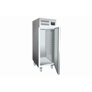 SARO Bäckerei Tiefkühlschrank - Rostmaß Modell B 800 BT