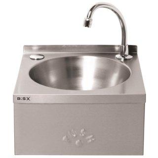 Handsfree Waschbecken