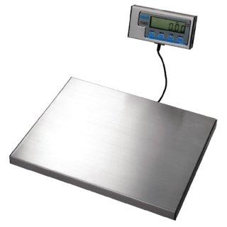 Salter Waage, 120kg