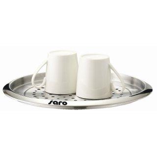 Tassenwarmhaltedeckel für HOT DRINK