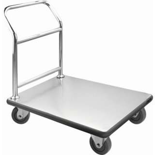 Transportwagen Modell AF 230, Maße: B 900 x T 600 x H 900