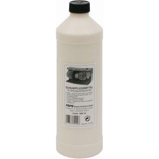 1 Ltr. Flüssige Schuhcreme 1,2 kg
