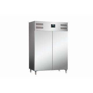 SARO Gewerbekühlschrank, 2-türig - 2/1 GN Modell TORE GN 1400 TN