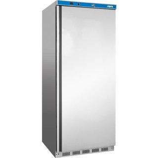 Lagertiefkühlschrank - Edelstahl Modell HT 600 S/S, Maße: B 777 x T 695 x H 1895