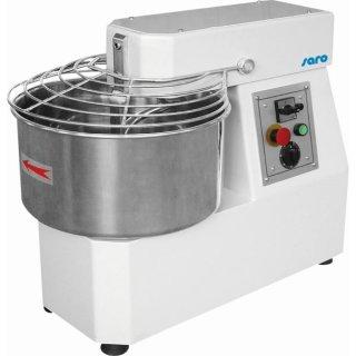 Teigknetmaschine mit Spiralknethaken Modell PK 50, Maße: B 500 x T 840 x H 720