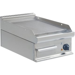 SARO Elektro-Griddleplatte Tischmodell E7/KTE1BBR
