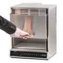 Menumaster Mikrowelle MOC5241 2400 Watt mit...