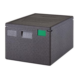 Cambro isolierter Toplader Lebensmitteltransportbehälter 80L